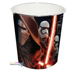 Odpadkový kôš Star Wars VII Kylo Ren