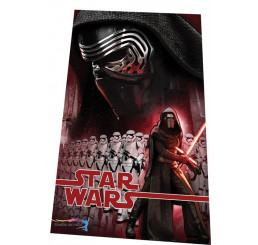 Fleece deka Star Wars Kylo Ren 100x150