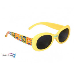 Slnečné okuliare s púzdrom Mimoni Summer