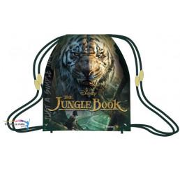 Vrecko na prezuvky Kniha Džunglí 41 cm