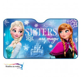 Ochrana skla Ľadové Kráľovstvo-Frozen
