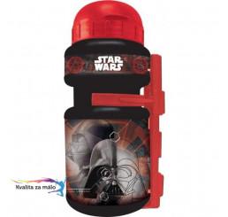 Cyklo fľaša Star Wars