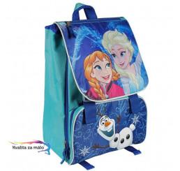 Školský batoh Ľadové Kráľovstvo-Frozen