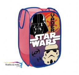 Kôš na hračky Star Wars
