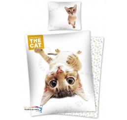 Obliečky The Cat Abesínska mačka
