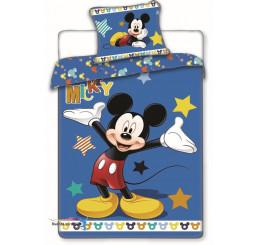 Obliečky Mickey Star 2