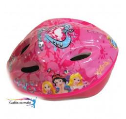 Prilba na bicykel Princezné 52-56