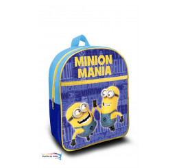 Detský batôžtek Mimoni Mania 30cm