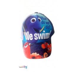Šiltovka Hľadá sa Dory Swim veľ. 54