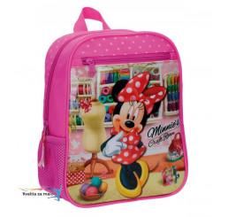 Detský batôžtek Minnie Craft Room 28cm