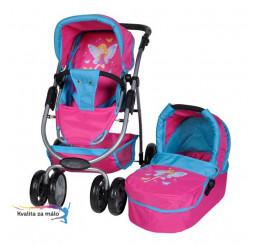 Kočík pre bábiky COCO 59
