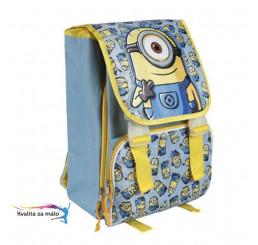 Školský batoh Mimoni Stuart