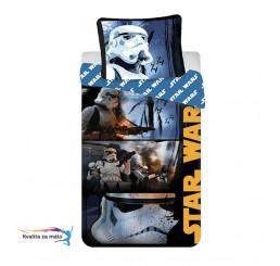 Obliečky Star Wars Stormtroopers