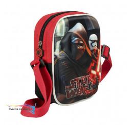 Taška cez rameno 3D Star Wars Kylo Ren 18cm