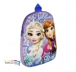 Plyšový Batôžtek Ľadové kráľovstvo Elsa a Anna