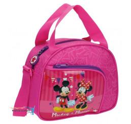 Detská taška Mickey a Minnie party