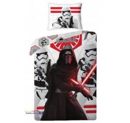 Obliečky Star Wars VII biele
