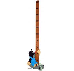 Meter Krtko na kladive