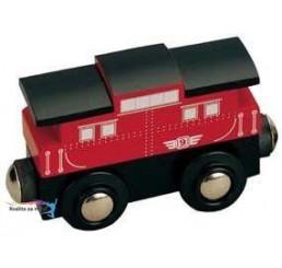 Poštový vagón