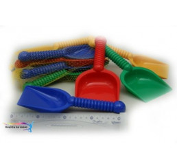 Detská lopatka plastová