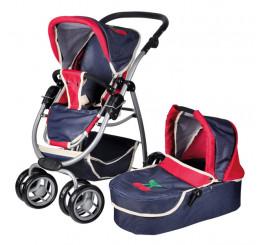 Kočík pre bábiky COCO 93 90793 56x27x82cm