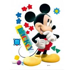 Maxi nálepka Mickey Mouse