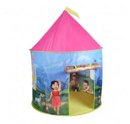 Detský stan Heidi - darčekové balenie 81555 105x135cm
