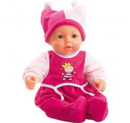 Bábika Bayer Hello Baby 46 cm