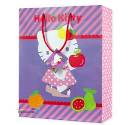 Darčeková taška Hello Kitty Fruity