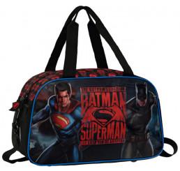 Športová taška Batman vs Superman 40x28x22 cm