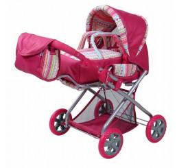 Kočík pre bábiky KYRA 38 50x23x65 cm