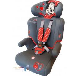 Auto-sedačka 9-36kg Minnie