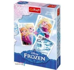 Čierny Peter Ľadové Kráľovstvo Frozen