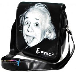Crossbody kabelka Albert Einstein
