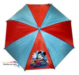 Dáždnik Mickey na skejte