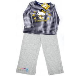 Detské pyžamo Hello Kitty Elvis