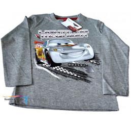 Detské tričko Cars šedé