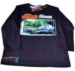 Detské tričko Cars tmavé
