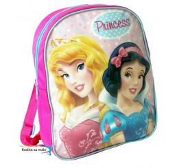 Detský ruksak Princezné Snehulienka a Aurora