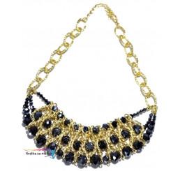 Elegantný náhrdelník 23