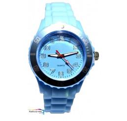 Hodinky Blue Sport