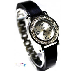 Hodinky Diamonds Watch