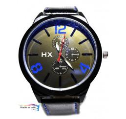 Hodinky HX Blue