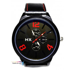 Hodinky HX Red