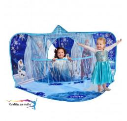Hrací kútik Frozen Ľadové Kráľovstvo darčekové balenie