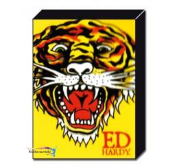 Lampička Ed Hardy Tiger