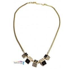 Moderný náhrdelník 11