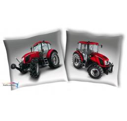 Obliečka na vankúš Traktor Zetor 1