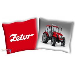 Obliečka na vankúš Traktor Zetor 2
