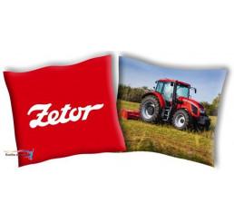 Obliečka na vankúš Traktor Zetor 4